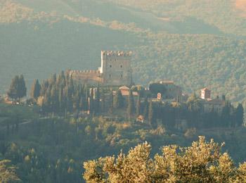 foto van Castello di Ripa d
