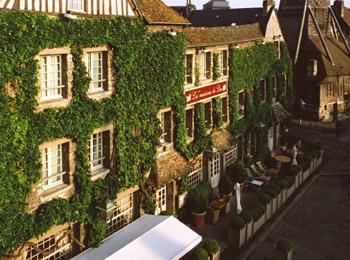 foto van Hôtel & Spa Les maisons de Léa