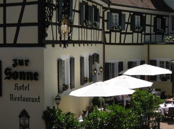 foto van zur Sonne Romantik Hotel & Restaurant