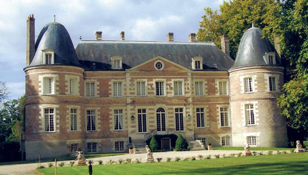 Prijzen en faciliteiten ch teau de la fert beauharnais bed breakfast i - Chateau de beauharnais ...