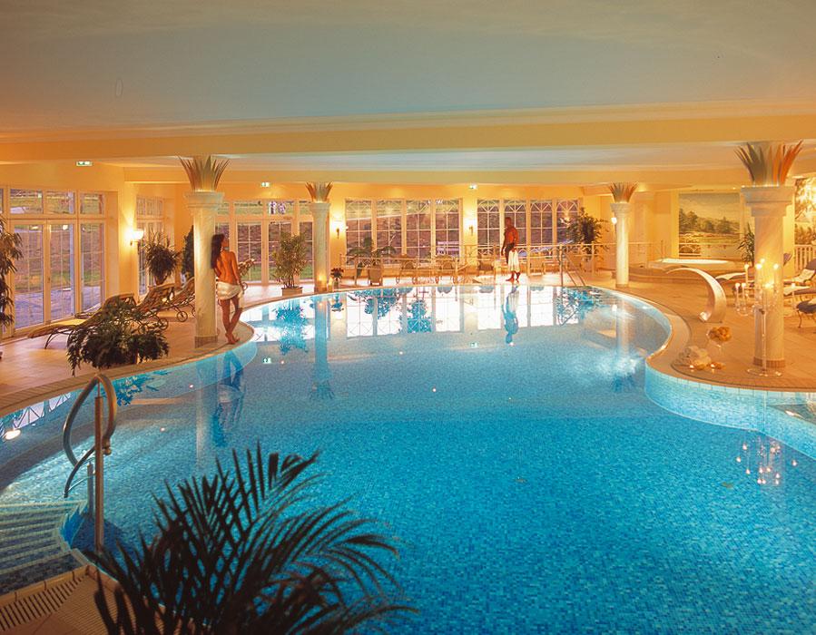 Wellness spa resort mooshof hotel in bodenmais beieren for Designhotel bayerischer wald
